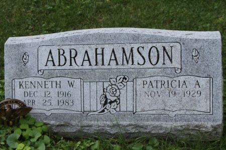 HUMMEL ABRAHAMSON, PATRICIA ANN - Scott County, Iowa | PATRICIA ANN HUMMEL ABRAHAMSON