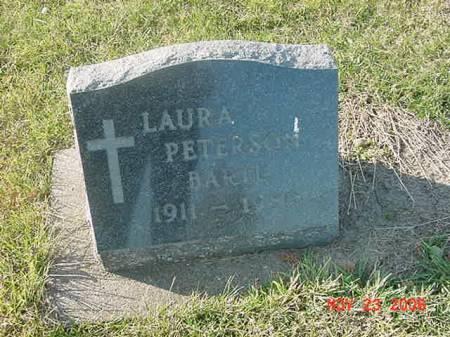 BARIL, LAURA - Scott County, Iowa | LAURA BARIL