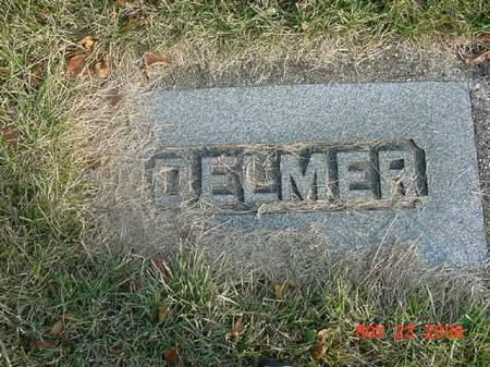 BAUGHMAN, DELMER - Scott County, Iowa | DELMER BAUGHMAN