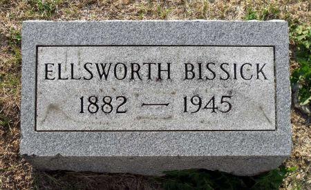 BISSICK, ELLSWORTH - Scott County, Iowa | ELLSWORTH BISSICK