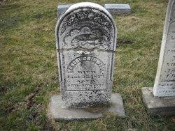 CRISWELL, ROBERT - Scott County, Iowa | ROBERT CRISWELL