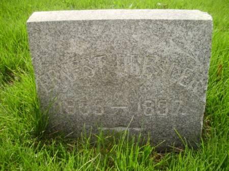 DRESSLER, ERNEST - Scott County, Iowa | ERNEST DRESSLER