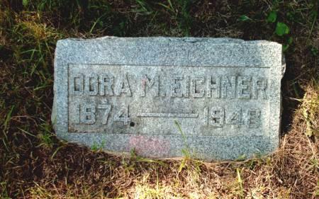 SCHAKE EICHNER, DORA (DOROTHY) M. - Scott County, Iowa | DORA (DOROTHY) M. SCHAKE EICHNER