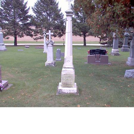 GLYNN, MICHAEL - Scott County, Iowa | MICHAEL GLYNN