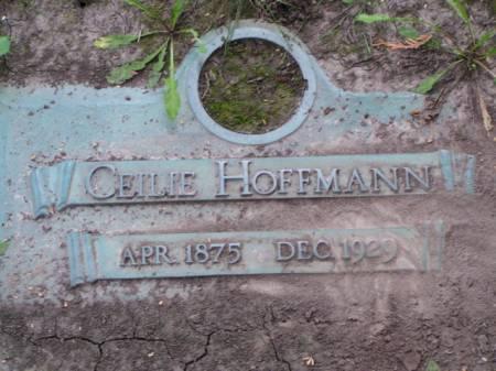 HOFFMANN, CEILIE - Scott County, Iowa | CEILIE HOFFMANN