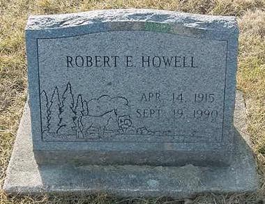HOWELL, ROBERT - Scott County, Iowa | ROBERT HOWELL