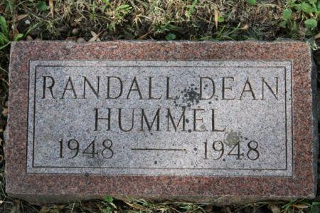 HUMMEL, RANDALL - Scott County, Iowa | RANDALL HUMMEL