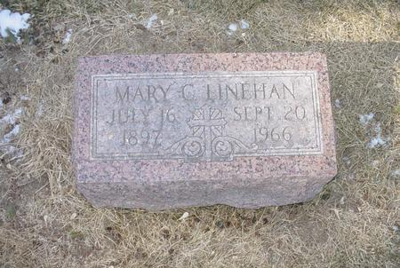 FRUIN LINEHAN, MARY C. - Scott County, Iowa | MARY C. FRUIN LINEHAN