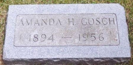 MARTY, AMANDA H. - Scott County, Iowa | AMANDA H. MARTY