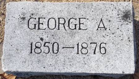 MATTHES, GEORGE A. - Scott County, Iowa | GEORGE A. MATTHES
