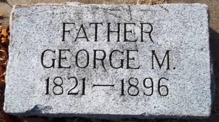 MATTHES, GEORGE M. - Scott County, Iowa | GEORGE M. MATTHES