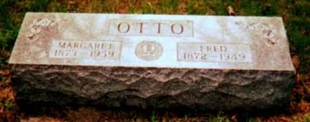 OTTO, FREDERICK - Scott County, Iowa | FREDERICK OTTO