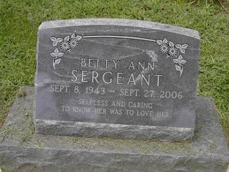 ROLLER, BETTY ANN - Scott County, Iowa | BETTY ANN ROLLER