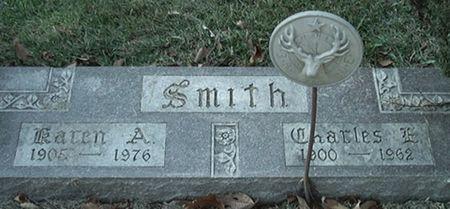 SMITH, CHARLES ELWOOD - Scott County, Iowa | CHARLES ELWOOD SMITH