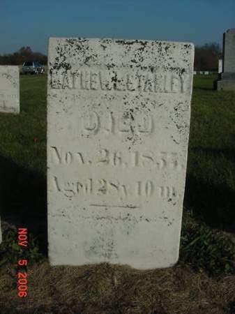 STANLEY, MATHEW L - Scott County, Iowa | MATHEW L STANLEY