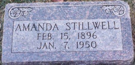 STILLWELL, AMANDA - Scott County, Iowa | AMANDA STILLWELL