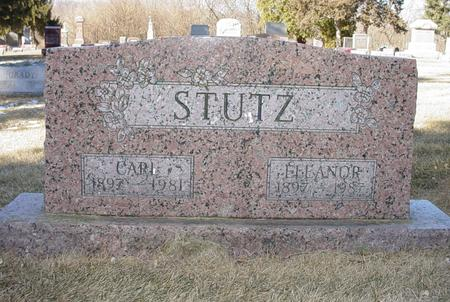 STUTZ, CARL - Scott County, Iowa | CARL STUTZ