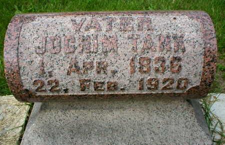 TANK, JOCHIM - Scott County, Iowa | JOCHIM TANK