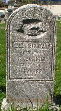 TANK, MARGARETHA - Scott County, Iowa | MARGARETHA TANK