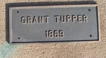 TUPPER, GRANT - Scott County, Iowa | GRANT TUPPER