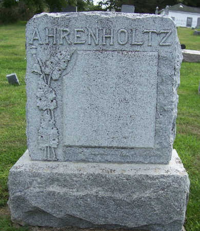 AHRENHOLTZ, (LOT) - Shelby County, Iowa | (LOT) AHRENHOLTZ