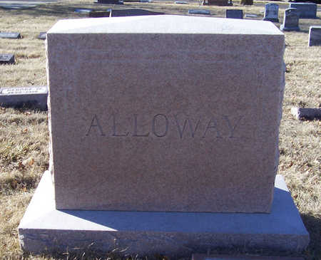 ALLOWAY, (LOT) - Shelby County, Iowa | (LOT) ALLOWAY