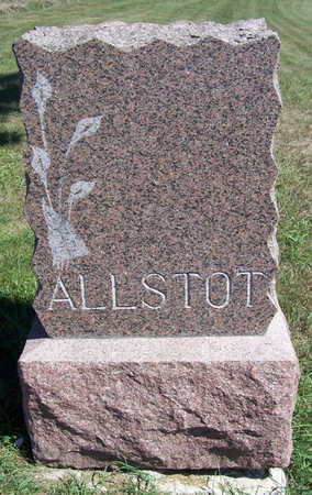 ALLSTOT, (LOT) - Shelby County, Iowa | (LOT) ALLSTOT