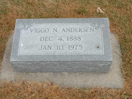 ANDERSEN, VIGGO N - Shelby County, Iowa | VIGGO N ANDERSEN