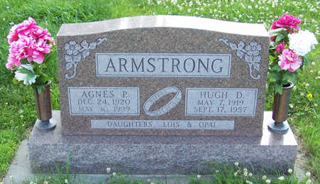 ARMSTRONG, HUGH D. - Shelby County, Iowa | HUGH D. ARMSTRONG