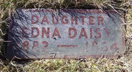 BECK, EDNA DAISY - Shelby County, Iowa | EDNA DAISY BECK