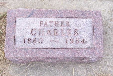 BOOK, CHARLES (FATHER) - Shelby County, Iowa | CHARLES (FATHER) BOOK