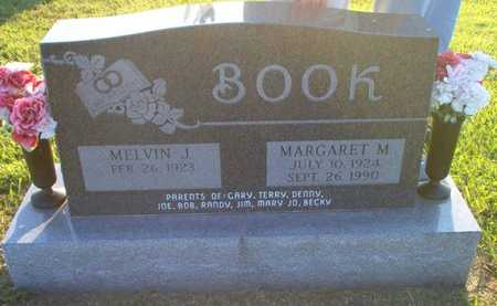 BOOK, MARGARET MARY - Shelby County, Iowa | MARGARET MARY BOOK