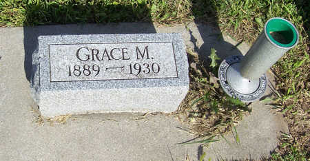BOYSEN, GRACE M. - Shelby County, Iowa | GRACE M. BOYSEN