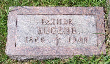 BUCKLEY, EUGENE (FATHER) - Shelby County, Iowa | EUGENE (FATHER) BUCKLEY
