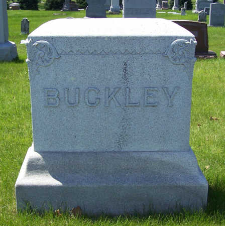 CAMPBELL BUCKLEY, NANCY (LOT) - Shelby County, Iowa | NANCY (LOT) CAMPBELL BUCKLEY