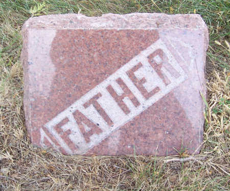 CARLING, DAVID (FATHER) - Shelby County, Iowa   DAVID (FATHER) CARLING