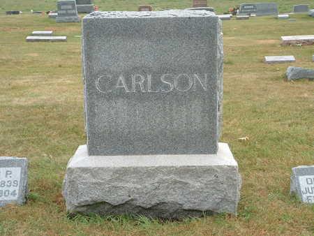 CARLSON, HANS P - Shelby County, Iowa | HANS P CARLSON
