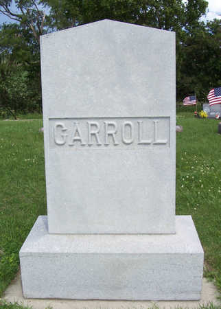 CARROLL, MARY ELLEN (LOT) - Shelby County, Iowa | MARY ELLEN (LOT) CARROLL