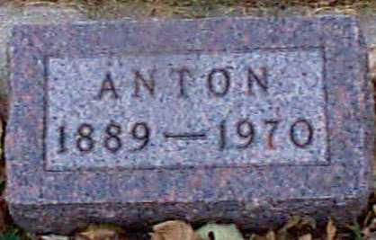 CARSTENSEN, ANTON - Shelby County, Iowa | ANTON CARSTENSEN