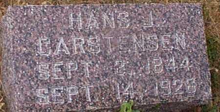 CARSTENSEN, HANS J - Shelby County, Iowa | HANS J CARSTENSEN
