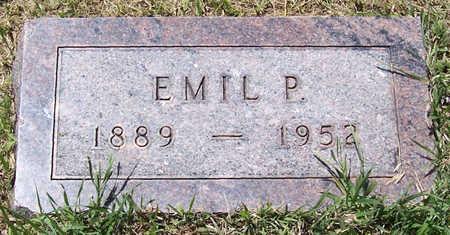 COENEN, EMIL P. - Shelby County, Iowa | EMIL P. COENEN