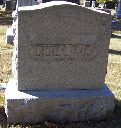 COLLINS, ELI A., JR. (LOT) - Shelby County, Iowa | ELI A., JR. (LOT) COLLINS