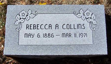 COLLINS, REBECCA A. - Shelby County, Iowa | REBECCA A. COLLINS