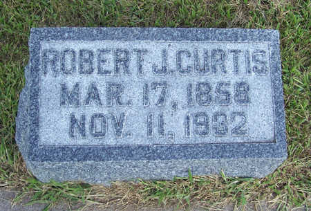 CURTIS, ROBERT J. - Shelby County, Iowa | ROBERT J. CURTIS