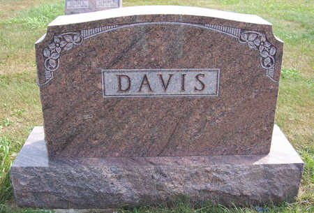 DAVIS, (LOT) - Shelby County, Iowa | (LOT) DAVIS