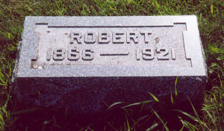 DAVIS, ROBERT - Shelby County, Iowa | ROBERT DAVIS