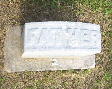 DEUPREE, WILLIAM A. (FATHER) - Shelby County, Iowa | WILLIAM A. (FATHER) DEUPREE
