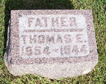 DOONAN, THOMAS E. (FATHER) - Shelby County, Iowa | THOMAS E. (FATHER) DOONAN