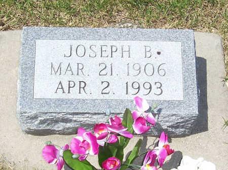 DOTZLER, JOSEPH B. - Shelby County, Iowa | JOSEPH B. DOTZLER