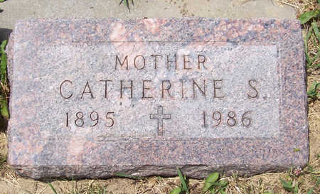 DRESEL, CATHERINE S. (MOTHER) - Shelby County, Iowa | CATHERINE S. (MOTHER) DRESEL